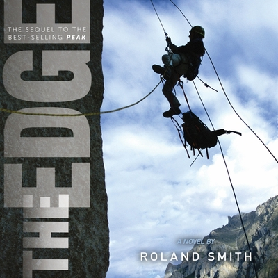 The Edge - Smith, Roland, and Young, Paul (Read by)