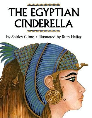 The Egyptian Cinderella - Climo, Shirley