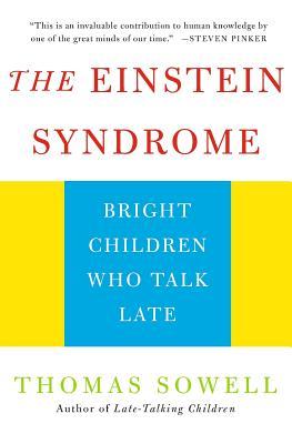 The Einstein Syndrome - Sowell, Thomas