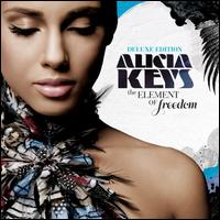 The Element of Freedom  [CD/DVD] - Alicia Keys