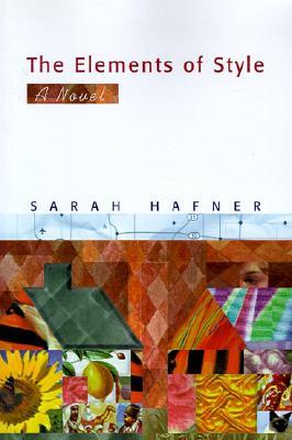 The Elements of Style - Hafner, Sarah