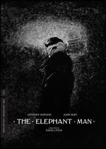 The Elephant Man [Criterion Collection]