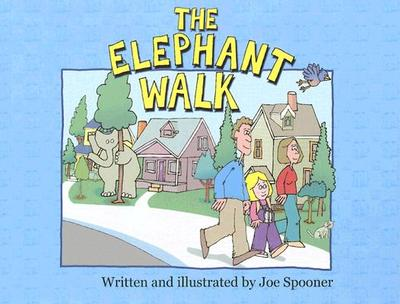 The Elephant Walk - McCann, Michelle (Editor)
