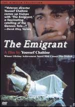 The Emigrant - Youssef Chahine