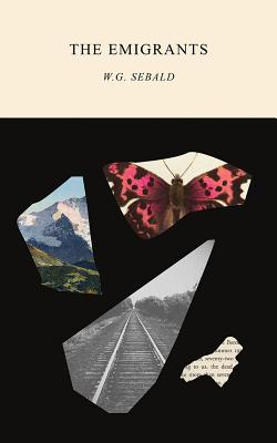 The Emigrants - Sebald, W G, and Foster, Mel (Read by)