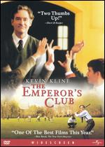 The Emperor's Club [WS] - Michael Hoffman