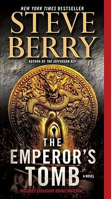 The Emperor's Tomb - Berry, Steve