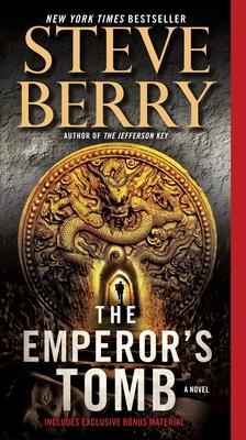 The Emperor's Tomb - Berry, Steve