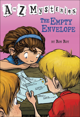 The Empty Envelope - Roy, Ron