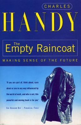 The Empty Raincoat - Handy, Charles