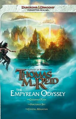 The Empyrean Odyssey: A Forgotten Realms Omnibus - Reid, Thomas M