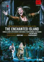 The Enchanted Island [2 Discs]
