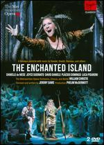 The Enchanted Island (The Metropolitan Opera)