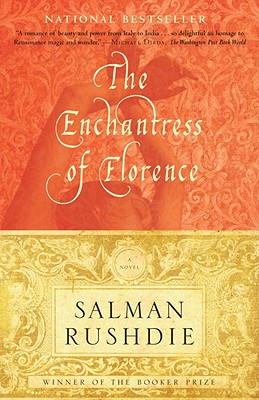 The Enchantress of Florence - Rushdie, Salman