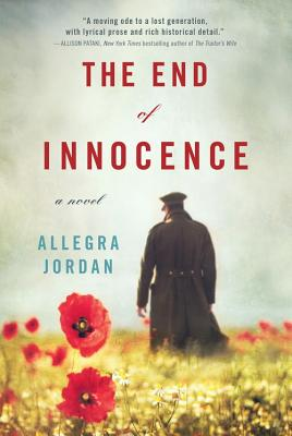 The End of Innocence: A Novel - Jordan, Allegra