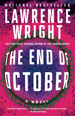The End of October - Wright, Lawrence
