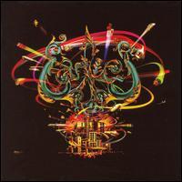 The Enemy Chorus - The Earlies