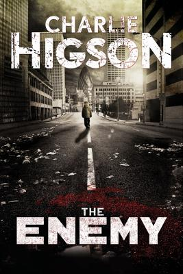 The Enemy - Higson, Charlie