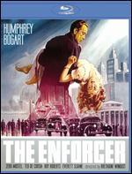The Enforcer [Blu-ray] - Bretaigne Windust