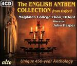 The English Anthem Collection from Oxford