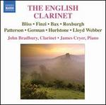 The English Clarinet