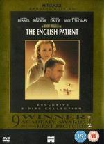 The English Patient [Special Edition]