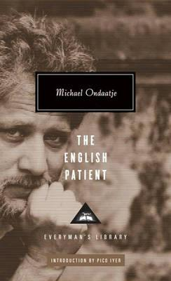 The English Patient - Ondaatje, Michael