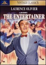 The Entertainer - Tony Richardson