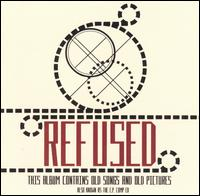 The EP Compilation - Refused