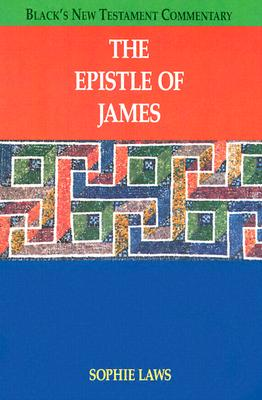 The Epistle of James - Laws, Sophie
