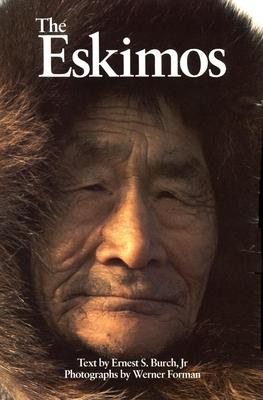 The Eskimos - Burch, Ernest S