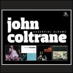 The Essential Albums: Lush Life/Soultrane/Stardust/Kenny Burrell & John Coltrane