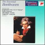 The Essential Beethoven