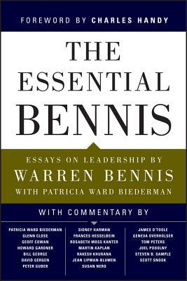 The Essential Bennis - Bennis, Warren, and Biederman, Patricia Ward