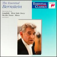 The Essential Bernstein - Leonard Bernstein