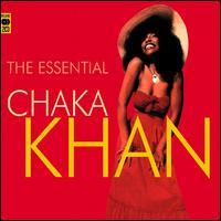 The Essential Chaka Khan - Chaka Khan