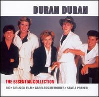 The Essential Collection [EMI] - Duran Duran