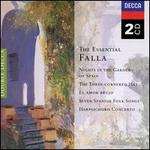 The Essential Falla