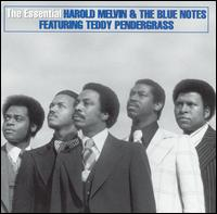 The Essential Harold Melvin & the Blue Notes - Harold Melvin & the Blue Notes
