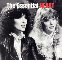 The Essential Heart - Heart
