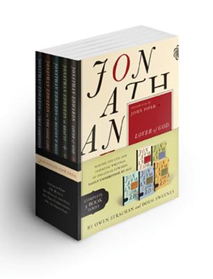 The Essential Jonathan Edwards Collection - Strachan, Owen, and Sweeney, Doug