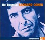 The Essential Leonard Cohen [Limited Edition 3.0]