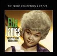 The Essential Recordings - Etta James