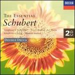 The Essential Schubert