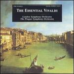 The Essential Vivaldi