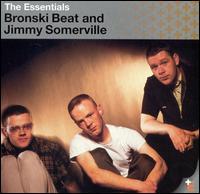 The Essentials - Bronski Beat