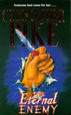 The Eternal Enemy - Pike, Christopher