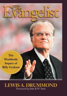 The Evangelist - Drummond, Lewis, Dr.
