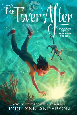 The Ever After - Anderson, Jodi Lynn