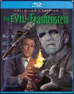 The Evil of Frankenstein [Blu-ray]